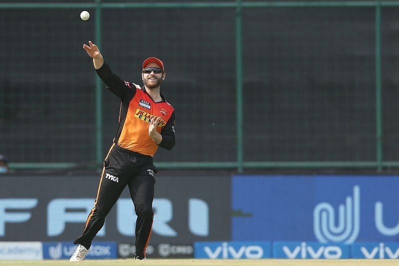 केन विलियमसन ने अपनी ट्रेनिंग शुरू कर दी है (Photo Credit - IPLT20)