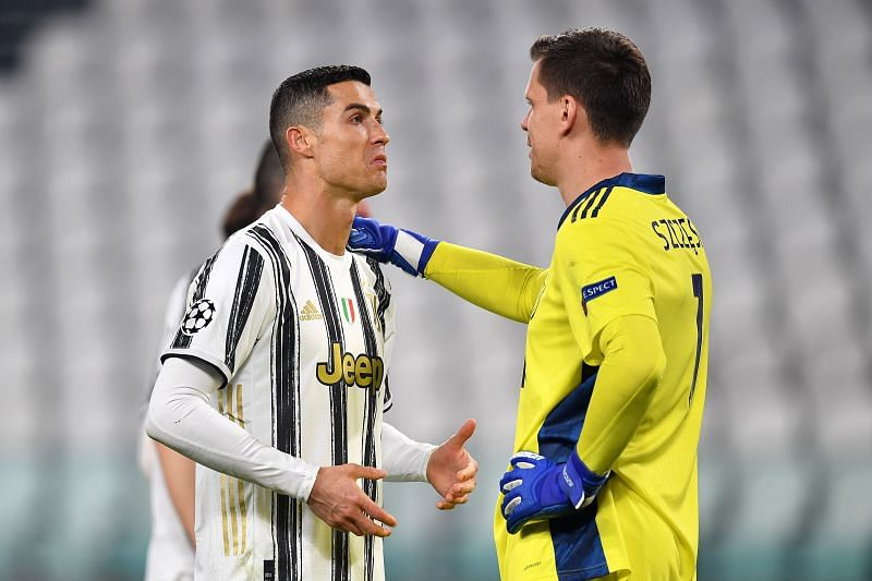Juventus have lost the most number of Champions League finals