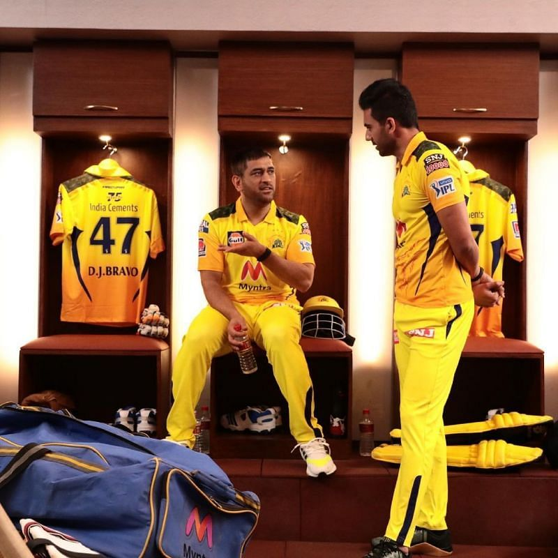 CSK will resume their IPL 2021 campaign on September on September 19 with their game against MI