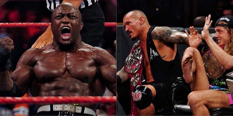 WWE Raw में एक बड़ा मैच देखने को मिलेगा