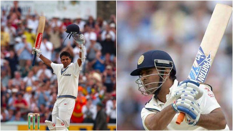 भारतीय टीम के लिए ओवल में कई बल्लेबाजों ने अच्छा प्रदर्शन किया