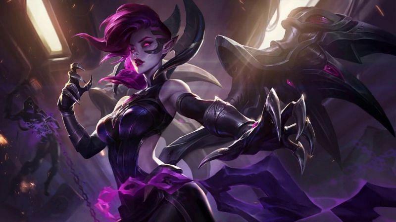 Morgana Updates (image via Riot Games)