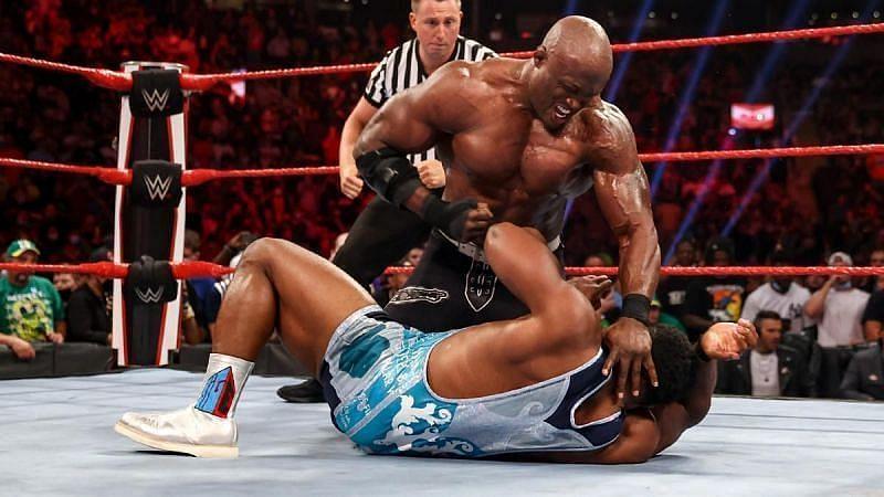 WWE सुपरस्टार बॉबी लैश्ले को लेकर बड़ा अपडेट सामने आया