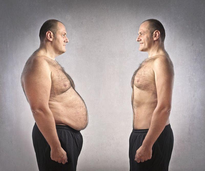 पेट का मोटापा ठीक करना बेहद आसान है, बस आपको कुछ चीजों का ध्यान रखना चाहिए (फोटो: Revitalise Fitness)