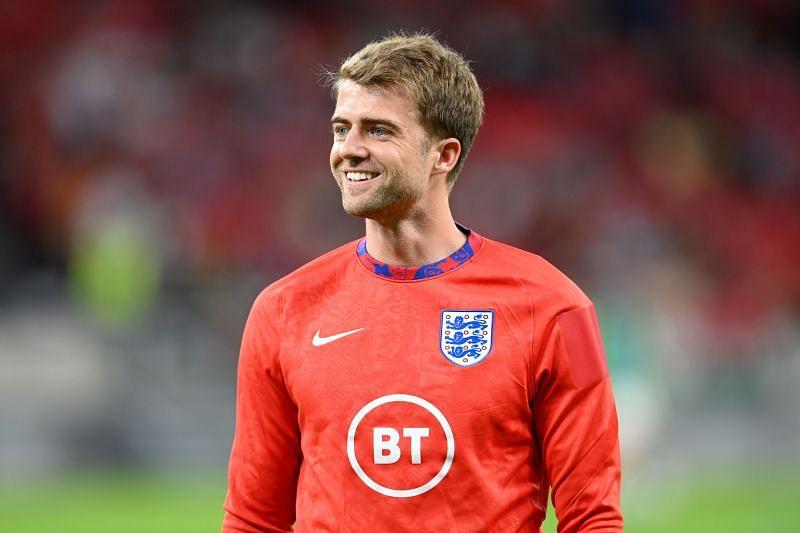 Bamford has finally made his England debut
