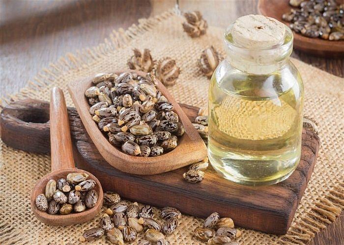 अरण्डी का तेल के फायदे (फोटो- punjab kesri)