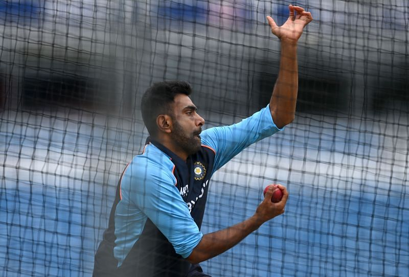India Nets Session, IND vs ENG Test Series