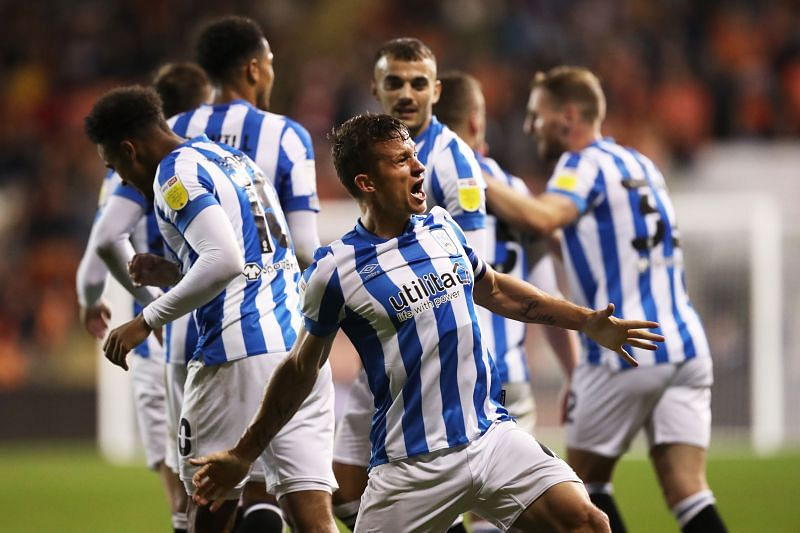 Huddersfield Town face Nottingham Forest in their upcoming EFL Championship fixture on Saturday