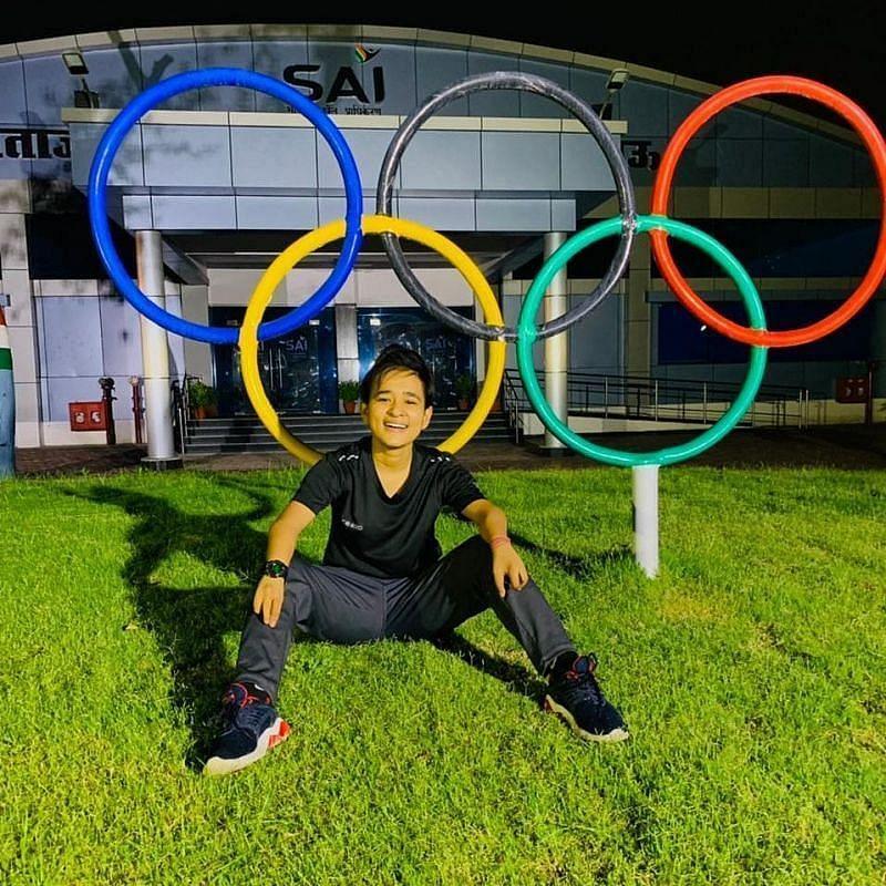 Tokyo Paralympics - अरुणा तंवर के पास ताइक्वांडो में पदक जीतने का मौका है