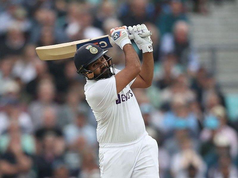 रोहित शर्मा ने टेस्ट मैचों में भी अच्छी बल्लेबाजी की है