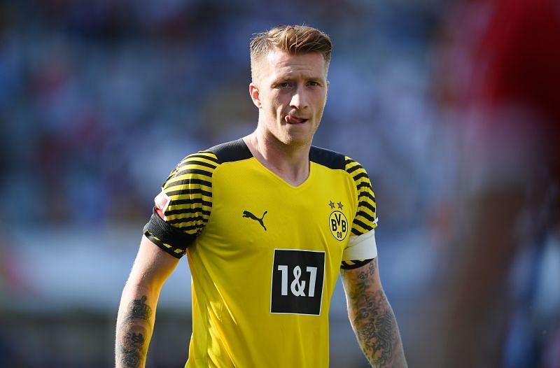 Reus has been an excellent servant for Dortmund
