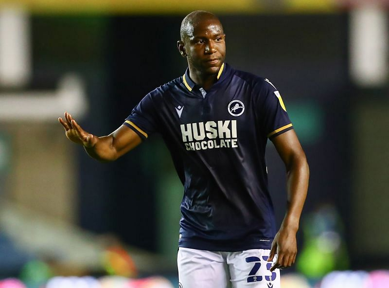 Benik Afobe will be a huge miss for Millwall