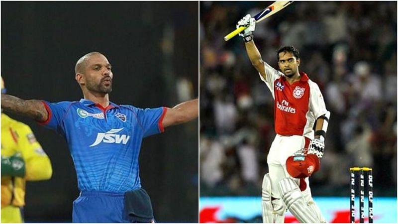 चेन्नई सुपर किंग्स के खिलाफ इन दोनों ही बल्लेबाजों ने शतक लगाया है