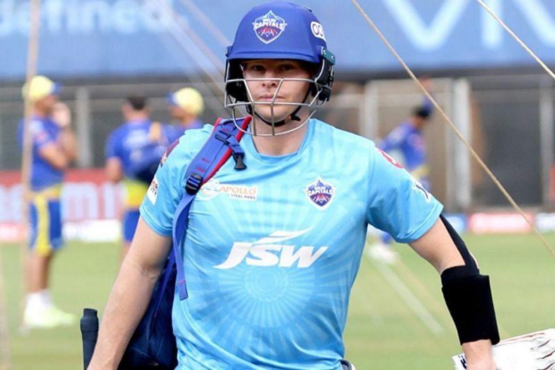 स्टीव स्मिथ आईपीएल के दूसरे चरण के लिए यूएई पहुंच चुके हैं