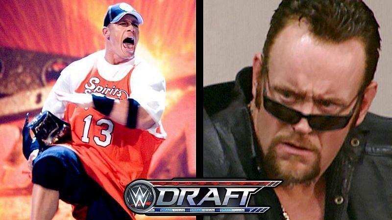 WWE में कुछ दिनों बाद सुपरस्टार्स का ड्राफ्ट होने वाला है