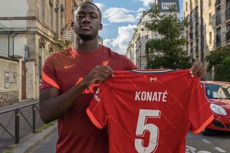 Ибрагима Конате стал единственным крупным игроком, подписавшим контракт с Ливерпулем этим летом.