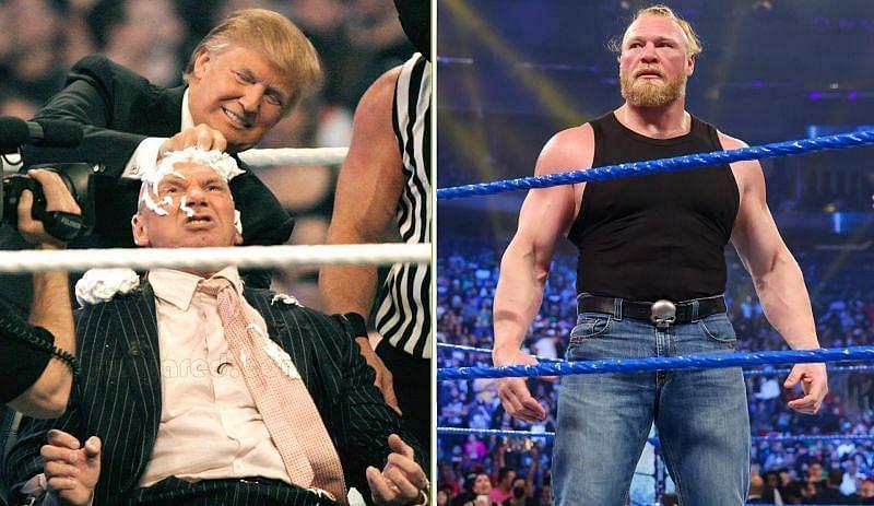 WWE में विंस मैकमैहन के पास इसते सारे प्लांस है जिसका इस्तेमाल वो कभी भी कहीं भी कर सकते हैं