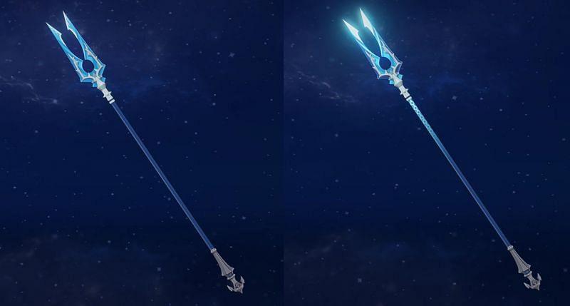 The Catch as it appears in Genshin Impact (Image via Genshin Impact)