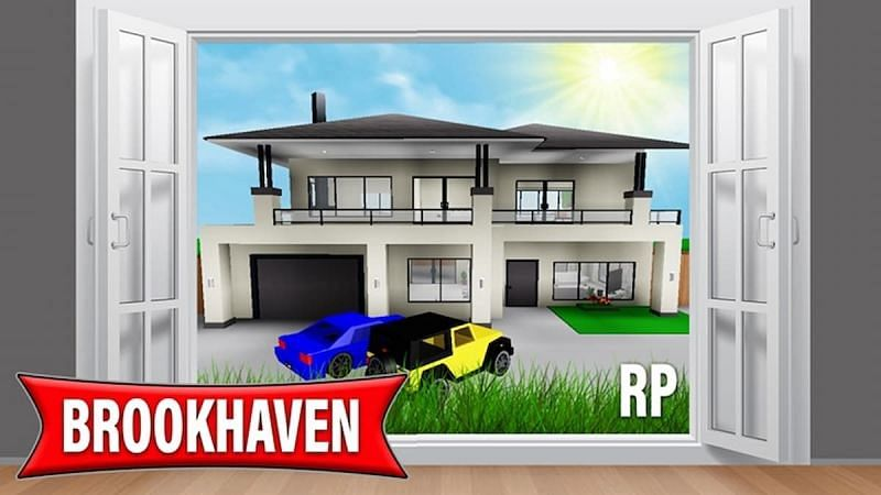 A featured image for Brookhaven. (Image via Roblox Corporation)