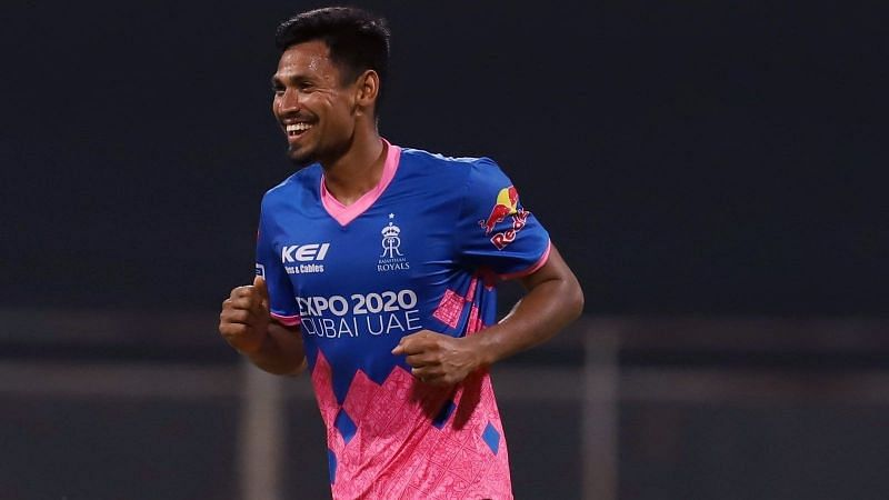 Mustafizur Rahman bowled an economical 19th over which set up the last over for Kartik Tyagi