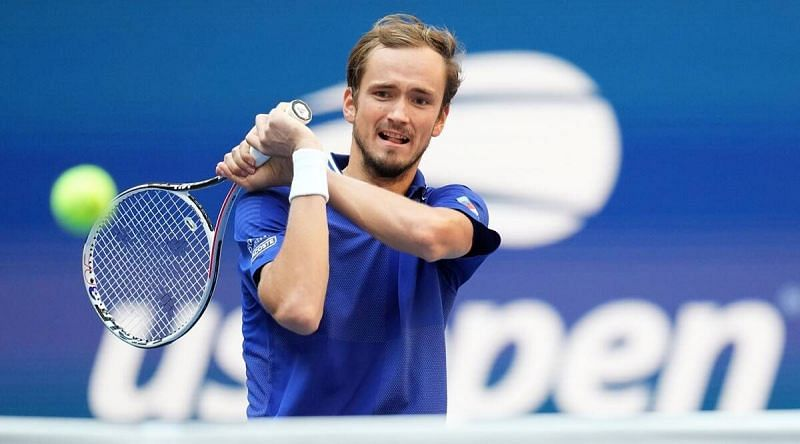 Daniil Medvedev would want to avenge his loss in the Australian Open final