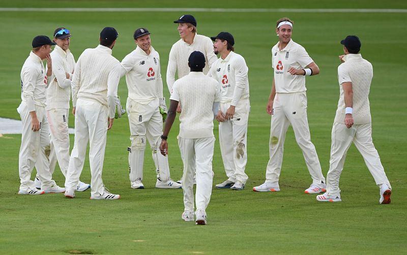 England v Pakistan: Day 3 - Third Test #RaiseTheBat Series