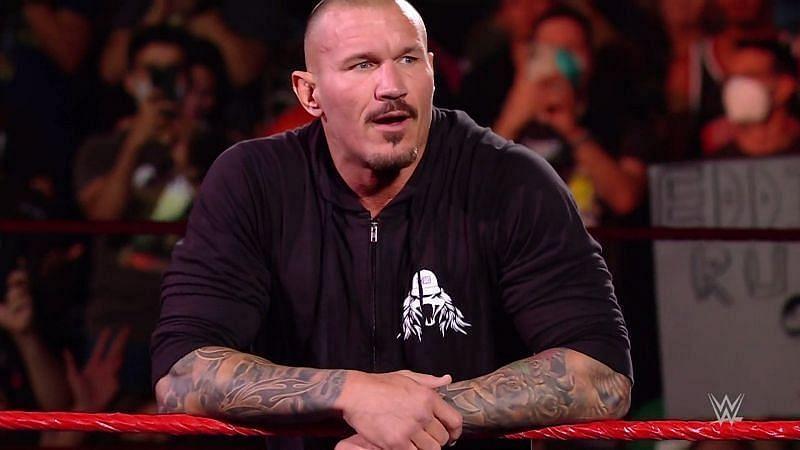 WWE दिग्गज ने रैंडी ऑर्टन को लेकर दिया बड़ा बयान