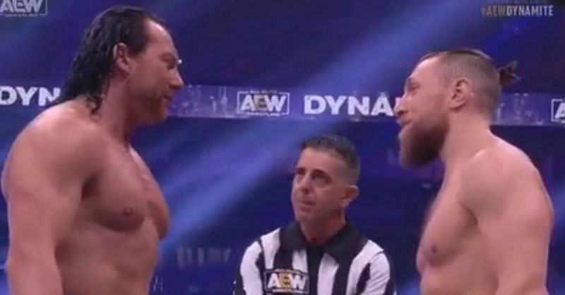 AEW Dynamite Grand Slam lived up to lofty expectations in New York City.