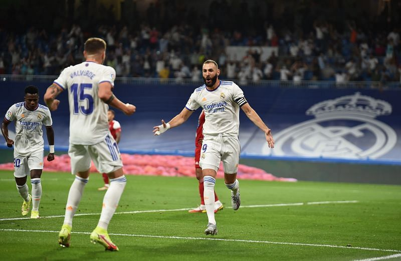 Inter Milan vs Real Madrid prediction, preview, team news and more | UEFA  Champions League 2021-22