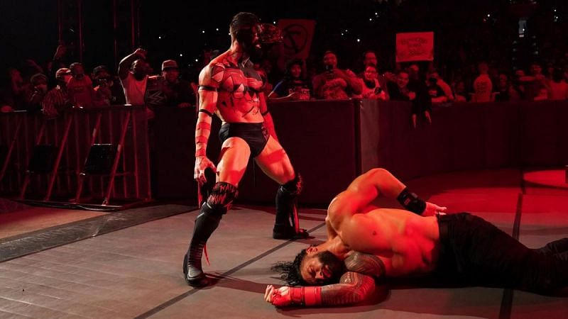 The Demon had the last laugh on SmackDown before Extreme Rules