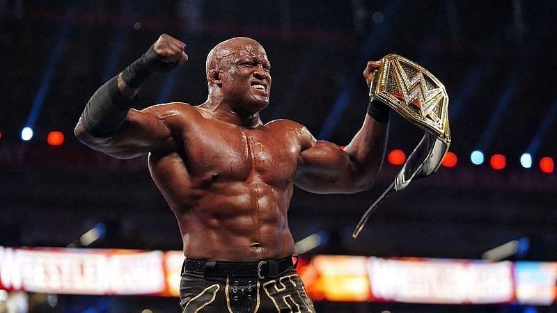 WWE दिग्गज के साथ होगा बॉबी लैश्ले का मुकाबला, मैच में आएगा मजा
