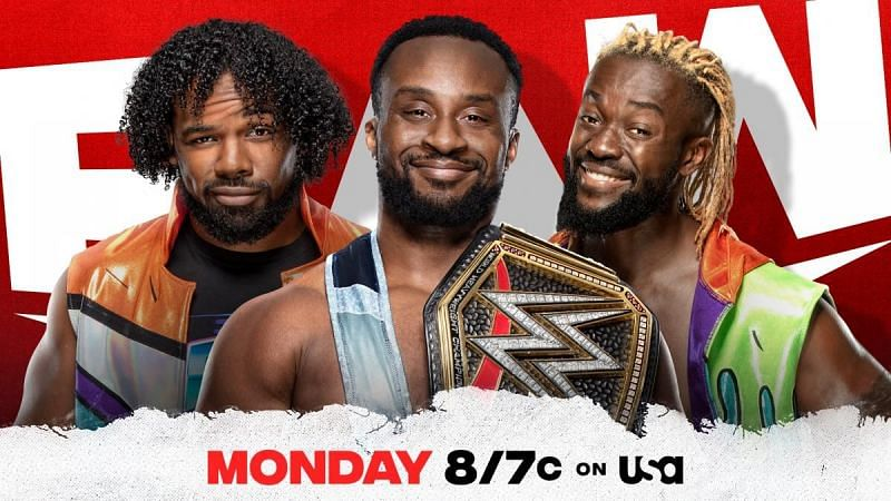 Who else might show up tonight on WWE RAW?