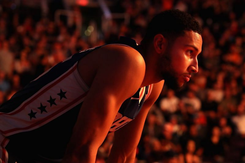 Ben Simmons will most likey not join Philadelphia 76ers camp