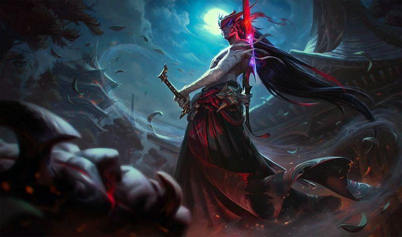 Yone update (Image via Riot Games)