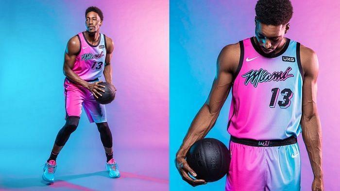 Miami Vice (City jerseys 2019-2020)