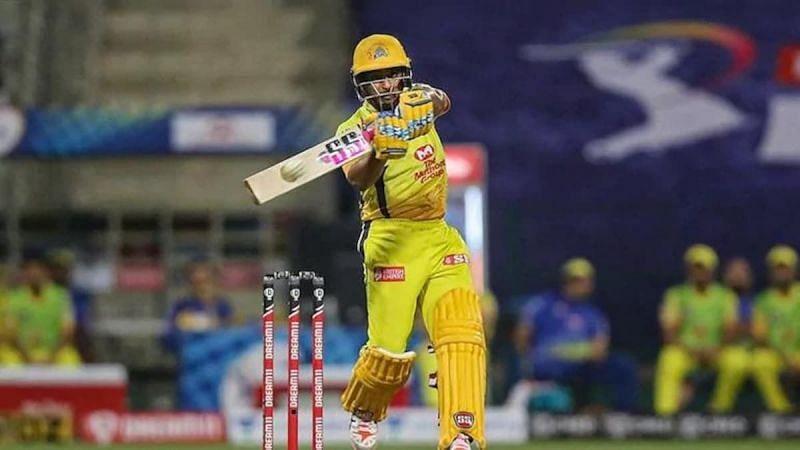 Chennai Super Kings batsman Ambati Rayudu