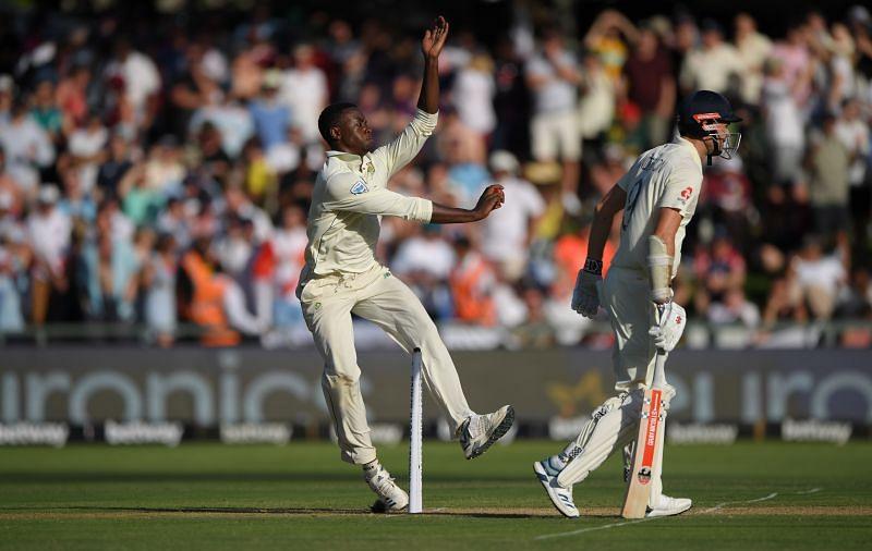 कगिसो रबाडा के पास क्रिकेट के लिए अभी काफी समय बचा है