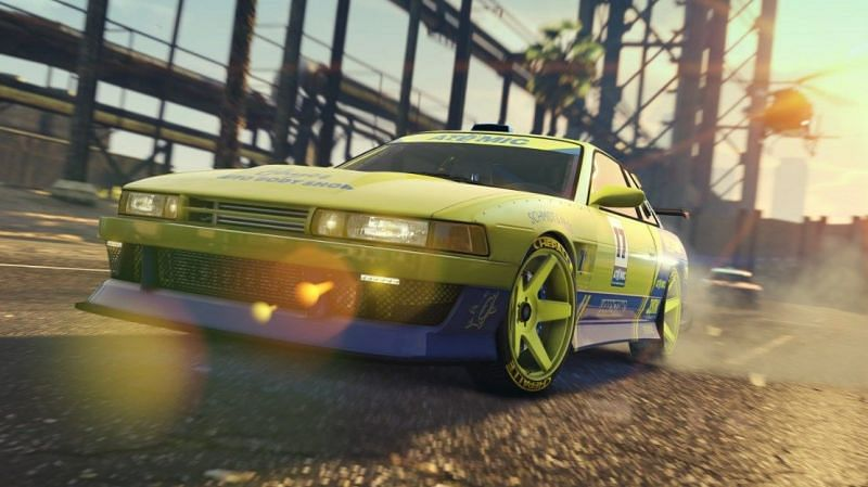 Los Santos Tuners offers great trade prices for their vehicles (Image via Rockstar Games)