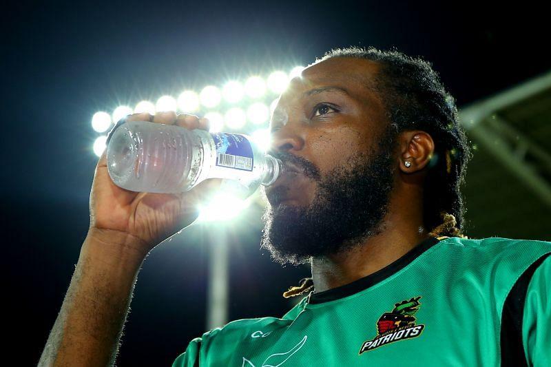 Jamaica Tallawahs v St Kitts and Nevis Patriots - 2018 Hero Caribbean Premier League (CPL) Tournament