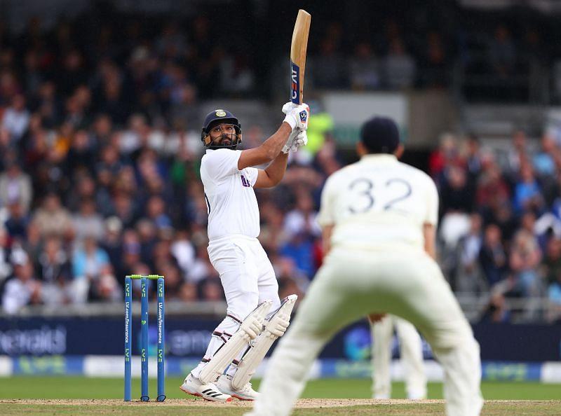 रोहित शर्मा ने विराट कोहली को आईसीसी टेस्ट रैंकिंग में पीछे छोड़ा