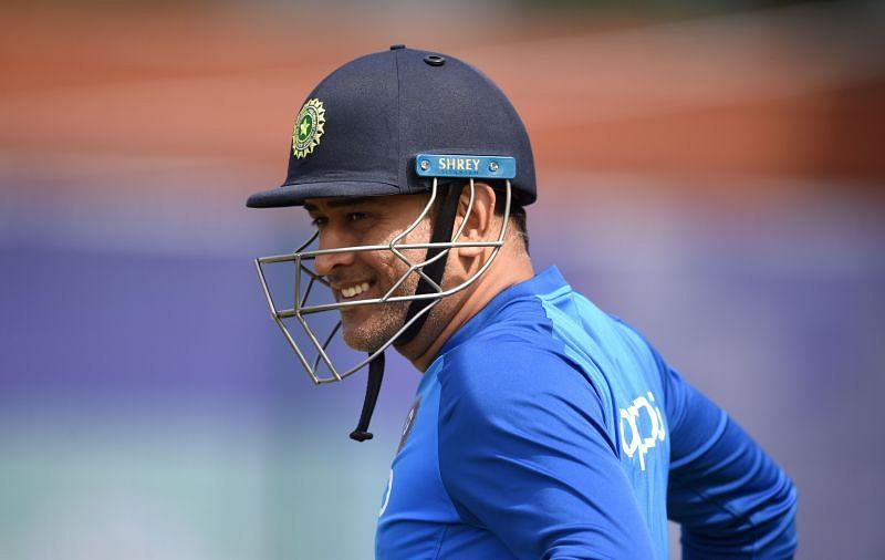 टी20 विश्व कप में टीम इंडिया के मेंटर होंगे एमएस धोनी