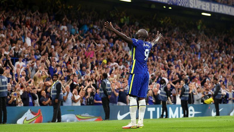 Chelsea defeated Aston Villa 3-0 in the Premier League