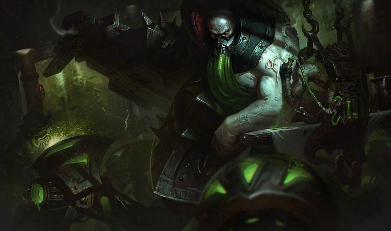 Urgot update (Image via Riot Games)