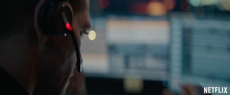 Comet: Uptime (Imagen a través de Netflix)