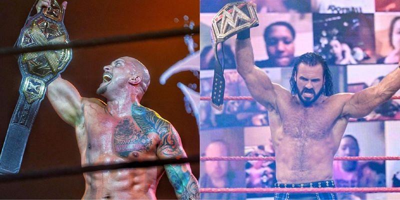 WWE में कुछ सुपरस्टार्स को यूनाइटेड स्टेट्स चैंपियन बनना चाहिए