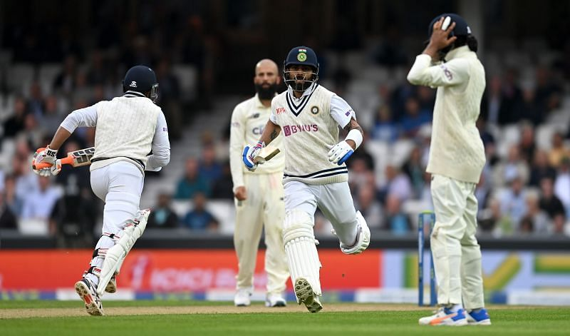 Aakash Chopra feels India will have the upper hand if they take a lead of 300 runs