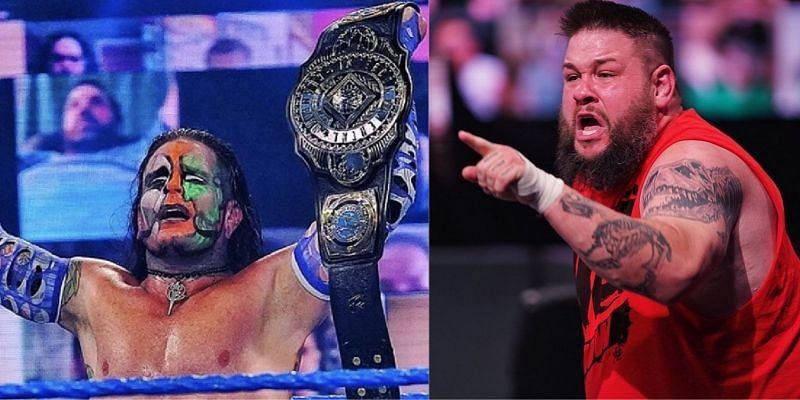WWE में कई मौजूदा सुपरस्टार्स को कॉन्ट्रैक्ट खत्म होने के बाद AEW में चले जाना चाहिए