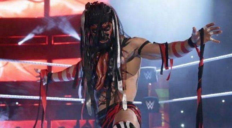 WWE SmackDown के इस हफ्ते के एपिसोड के दौरान डीमन किंग की वापसी के संकेत देने की कोशिश की गई थी