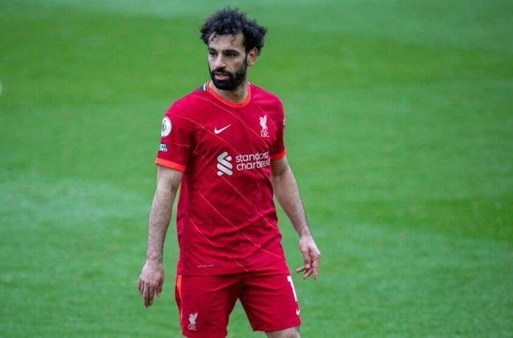 Mohamed Salah will be my GW 4 FPL captain.