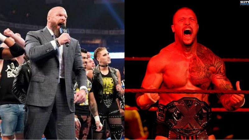 WWE द्वारा साल 2021 में अब तक कई बड़ी गलतियां देखने को मिल चुकी है